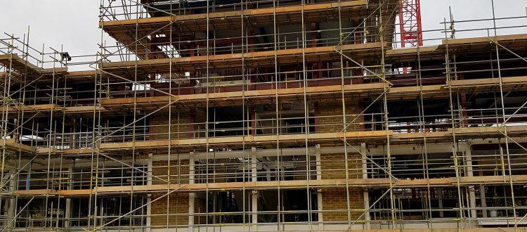 Maidstone Scaffolding, Kent, scaffolders